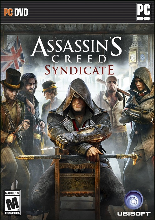 download Assassins.Creed.Syndicate.Update.2.and.Crack-MiLA