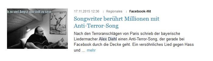 http://www.welt.de/regionales/bayern/article148938455/Songwriter-beruehrt-Millionen-mit-Anti-Terror-Song.html