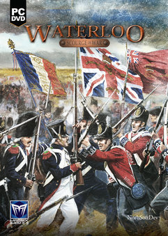 Scourge of War Waterloo – RELOADED