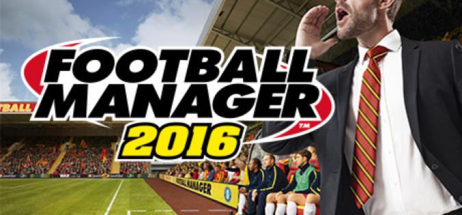 Club Manager 2016 – RELOADED