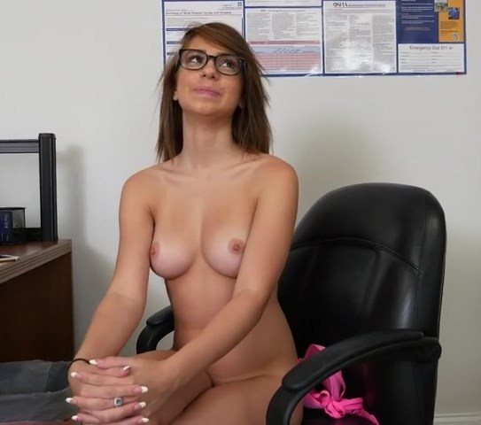 Joseline Kelly - Joseline Kelly, First Porn Audition 20.11.15