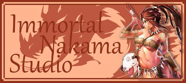 Immortal Nakama Studios