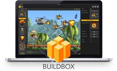 8Cell Buildbox v1.3.5.683-AMPED