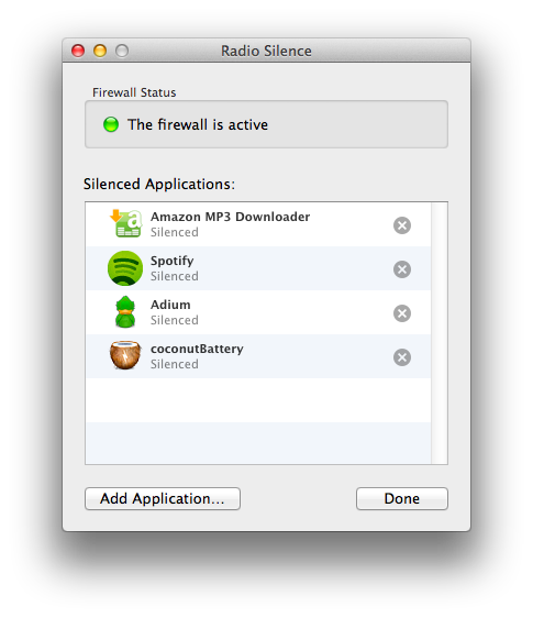 download Radio.Silence.v1.2.0.MacOSX.Incl.Keymaker-CORE