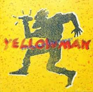 Yellowman Yellow Fever