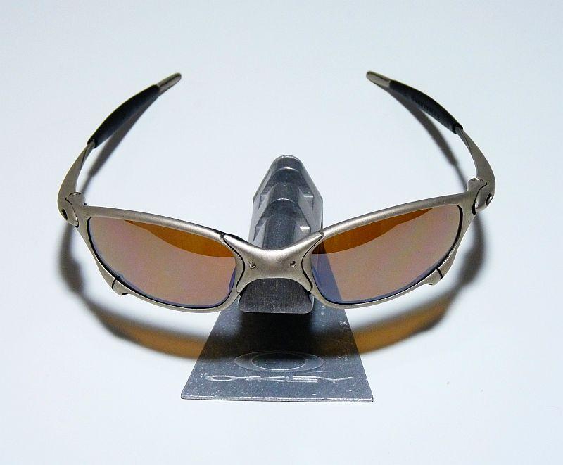 Oakley Juliet 24k Titanium « Heritage Malta ba88b07d23