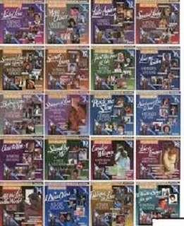 Golden Love Songs Vol. 01-20 (1987-1989)