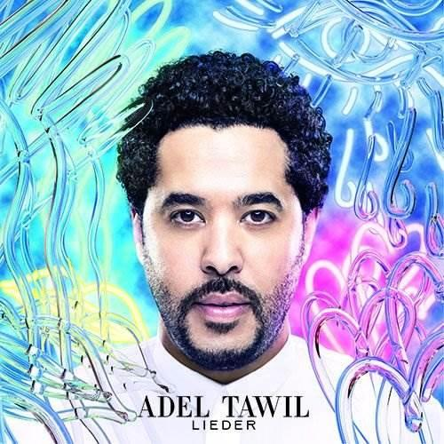 Adel Tawil - Lieder (Deluxe Edition) (2013) [+ FLAC]