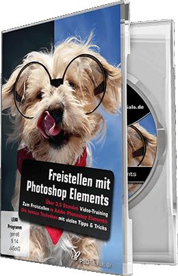 download PSD.Tutorials.Freistellen.mit.Photoshop.Elements.German-BLZiSO