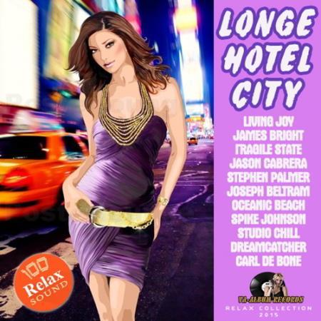 Longe Hotel City (2015)