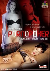 Pornopoker Cover