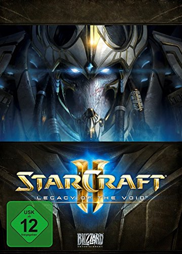 StarCraft II Legacy of the Void – RELOADED