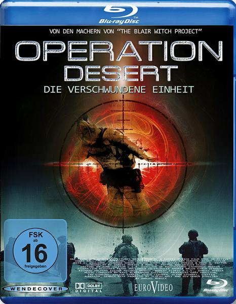 Operation Desert Die verschwundene Einheit 2008 German Dl 1080p BluRay x264-DETAiLS