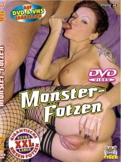Monster-Fotzen (DBM) Cover