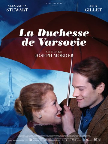 La Duchesse de Varsovie 2015 [FRENCH] [DVDRiP]