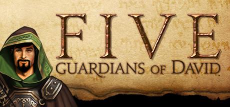 FIVE Guardians of David – CODEX