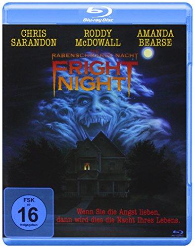 komoedie fright night die rabenschwarze nacht 1985 german bdrip x264 internal aida. Black Bedroom Furniture Sets. Home Design Ideas