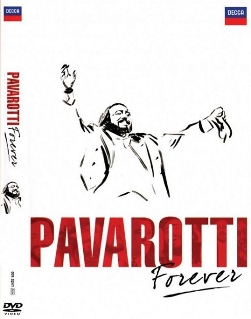 Luciano Pavarotti - Pavarotti Forever (2007) DVD5