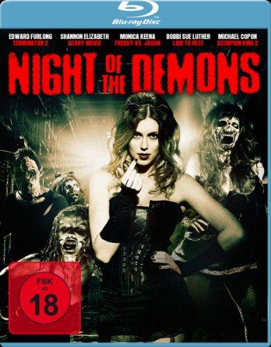 Night of the Demons 2010 German Dl 1080p BluRay x264-ENCOUNTERS