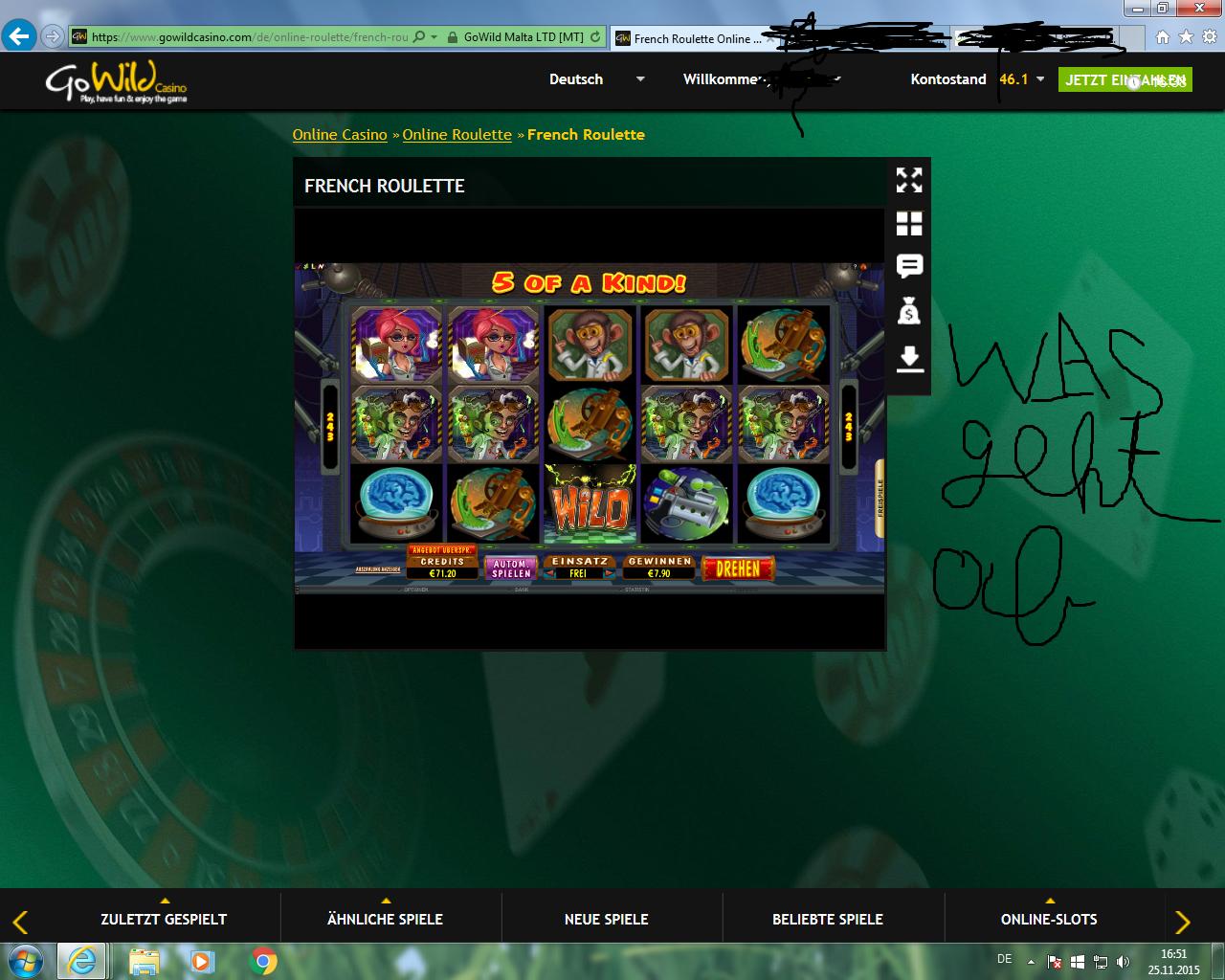 Casino forums