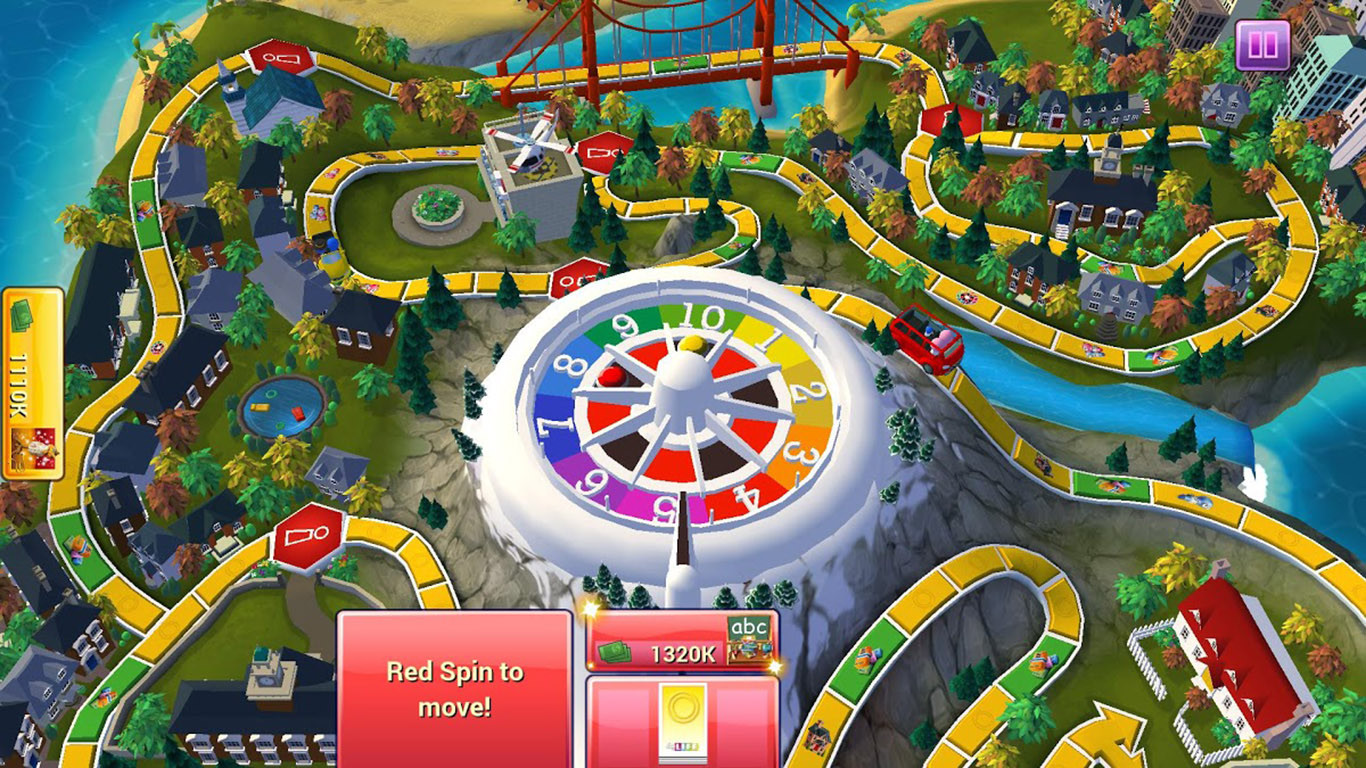 The Game Of Life Spin To Win Directions Bloggerturbobit