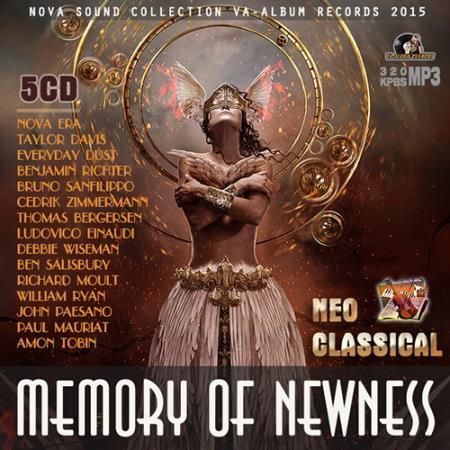 Memory Of Newness (2015)