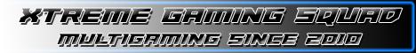 XGS - Xtreme Gaming Squad