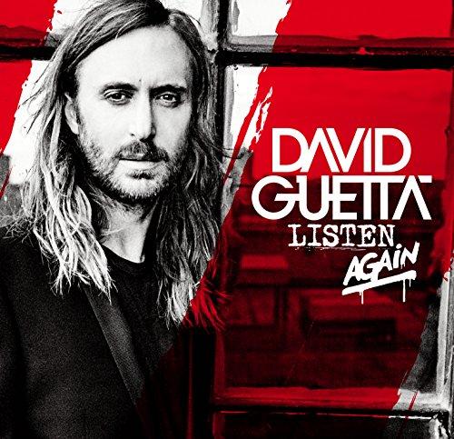 David Guetta - Listen Again (2015)