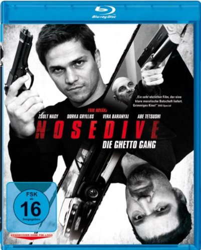 Nosedive Die Ghetto Gang 2007 German 1080p BluRay x264-ENCOUNTERS