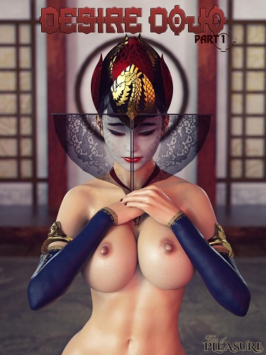 Tales of Pleasure - Desire Dojo - Part 1