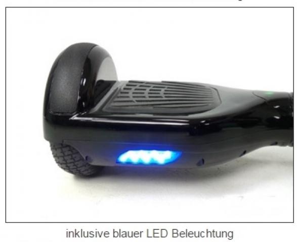 Led Beleuchtung Longboard :  Board 600 Watt Scooter Zweirad Skateboard Dual Wheel Balancing Elektro
