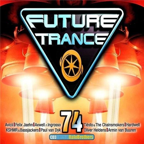 Future Trance Vol  74 (2015)