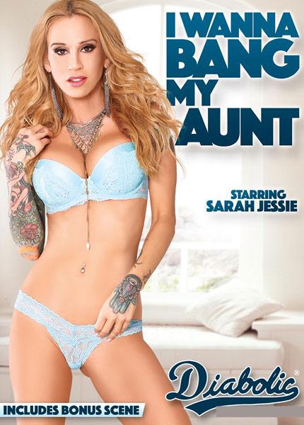 I Wanna Bang My Aunt (2015) Cover