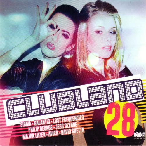 Clubland 28 (2015)