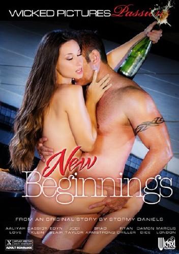 New Beginnings (2015) Cover