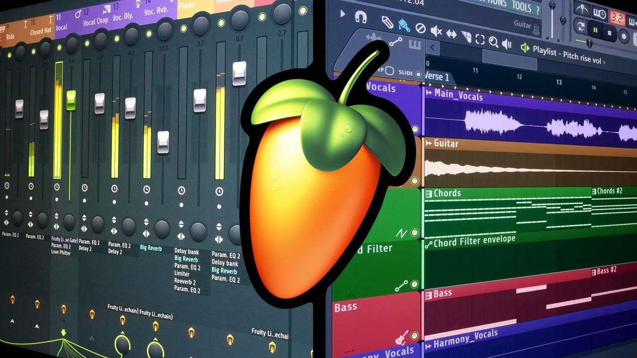 download Image.Line.FL.Studio.Producer.Edition.v12.2.WORKING-UNION