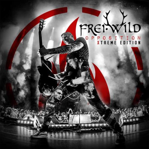 Frei.Wild - Opposition (Xtreme Edition) (2015)