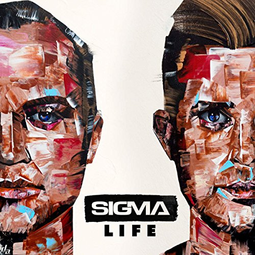 Sigma - Life (Deluxe Edition) (2015)