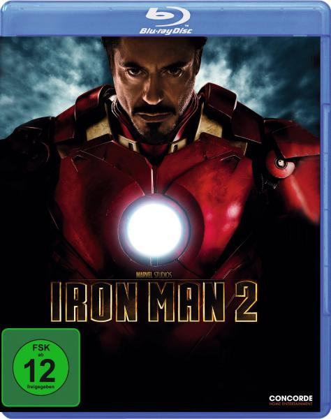 Iron Man 2 2010 German Dl 1080p BluRay Vc1-AVCiHD