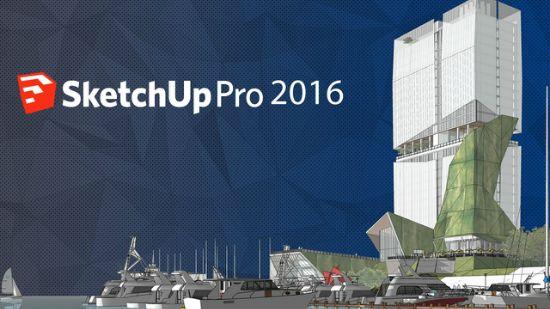 скачать sketchup pro 2015 на русском торрентом