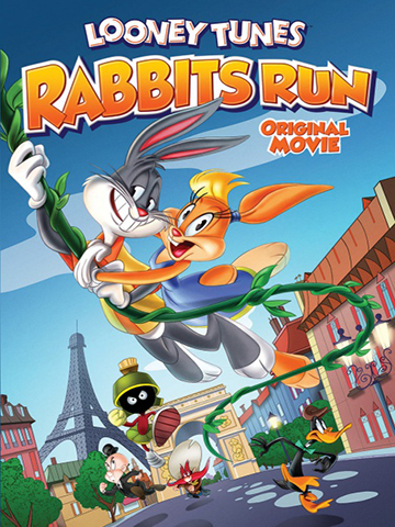 Looney Tunes Rabbit Run 2015 [TRUEFRENCH] [DVDRiP]