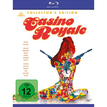 casino royale 1967 stream deutsch