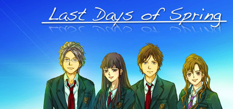 download Last.Days.of.Spring.Visual.Novel.RIP-ALiAS
