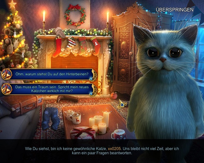 Christmas Stories 4: Der Gestiefelte Kater Sammleredition [DE]