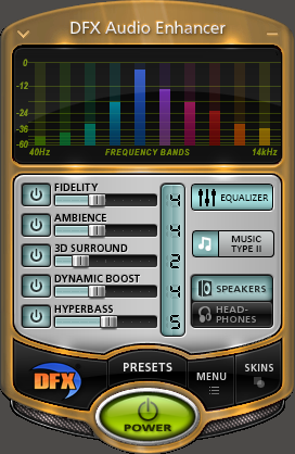 download DFX Audio Enhancer 12.014 Final