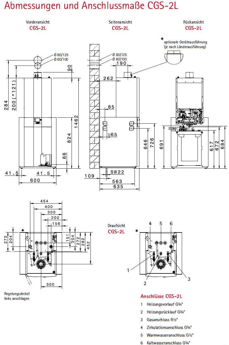 wolf cgs 2l 20 160 l gas brennwert zentrale hochleistungs schichtenspeicher ebay. Black Bedroom Furniture Sets. Home Design Ideas