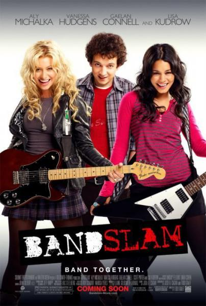 bandslam ready rock film stream