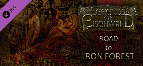 Legends of Eisenwald Road to Iron Forest Patch 1 102