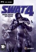 SWAT 4 Deutsche  Stimmen / Sprachausgabe Cover