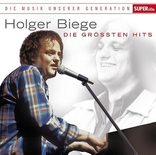 Holger Biege - Will Alles Wagen / Als Der Regen Niederging